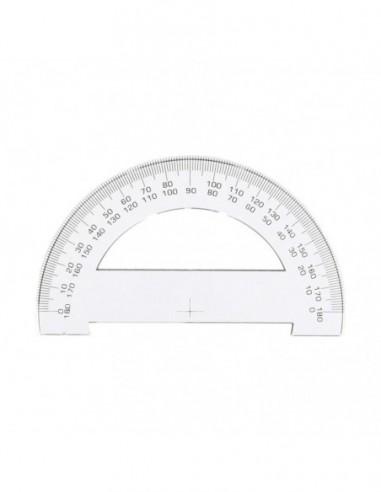 Semicírculo escolar 9cm