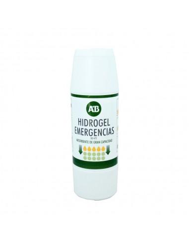 Hidrogel para vómitos y derrames