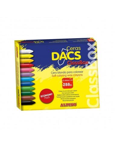 Ceras DACS ClassBox 288 u