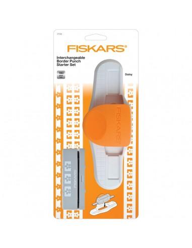 Perforadora borde intercambiable +...