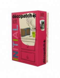 Décopatch Kit Inicial