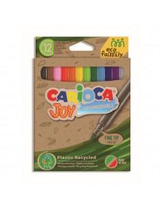 Rotulador Carioca Joy ECO...